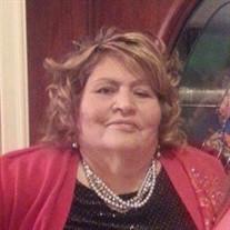 Ramona  Lucero Garcia