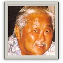 James Masato Nakamoto