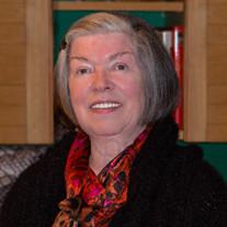 Nancy Rogers Kimberlin