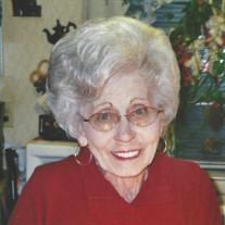 Pat L. Jordan