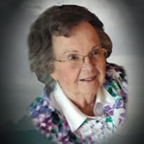 Katharine V.  Shivar