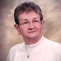 Mary Ellen Breeden