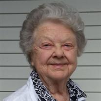 Frances Fitzgerald Haley
