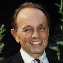 Martin L. Smith