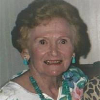 Elizabeth Mae Chapman Yeatts