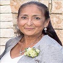 Silveria Gomez Bermejo