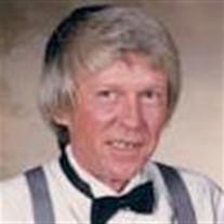 John S. Brooks Jr.