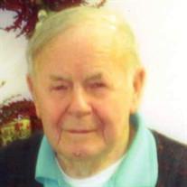 Nelson W. Beauchemin Sr.
