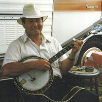 Larry Franklin Robertson