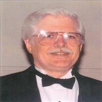 James Robert Jenkins