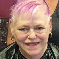 Carol McAlister Steeland