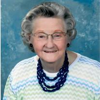 Jennie Erwin Smith