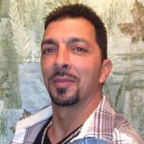 Tony J. Alexander Sr.