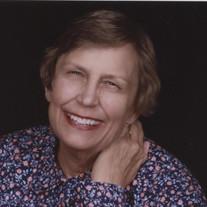Stella M. Crutchfield