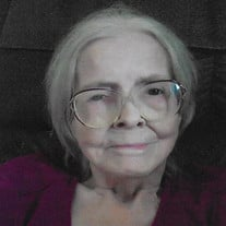 Bobbie Sue Stephenson