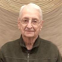 Cecil  E. Weber