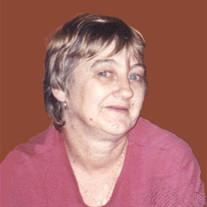 Polly McMillon Strader