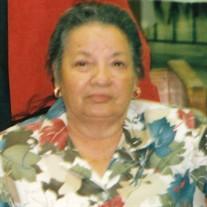 Rosantina Gomez Delgado