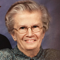 Mildred D. Lowe