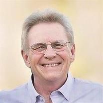 Gary Wayne Stafford