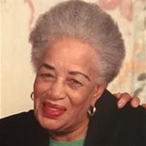 Mrs. Ruby Rebecca White