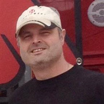 Deron Gregory Duffey