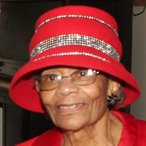Mother Nellie Mae  Willis
