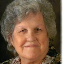 Mrs. Jerry Soape Peveto