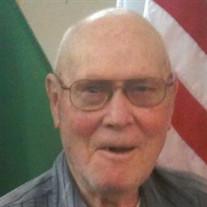 Earl Harvey  Weatherford