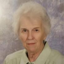 Betty Jo Eller Puckett