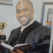 Pastor Stanley  Engram