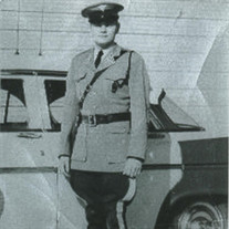 Alfred C. Mossop