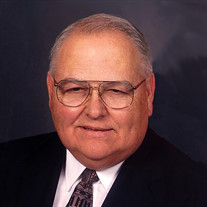 Rev. Rodger Dale Broadway