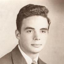 Joseph Smith Hall Jr.