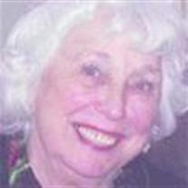 Alice M. Kelley