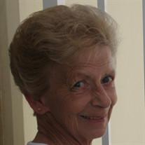Carole Mae Holland Hoag
