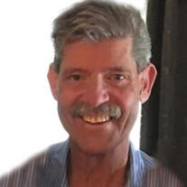 Terry W. Pritchett
