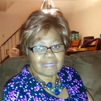 Mrs. Constance C. Nix