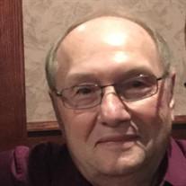 David Claude Haenitsch