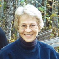 Kathleen Ann Nordstrom