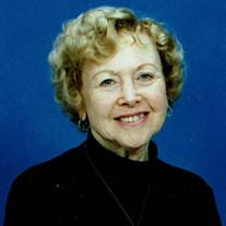 Jean  Claire Purslow