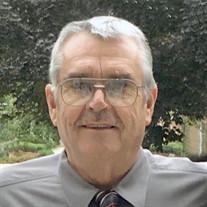 Deacon Chuck D. Cantrell