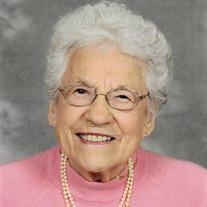 Mary B. Kloczko