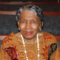 Annie Ruth Barber