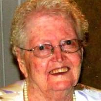 Harriet Leahy Clark