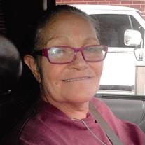 Jimmie Susan Lewis