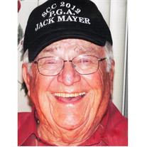 Jack Lee Mayer