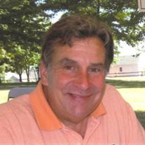Mr. John C. Porter Sr.