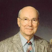 Albert W. van Fossen