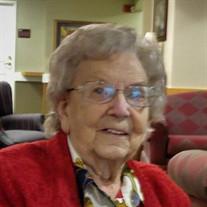 Evelyn Thoreson